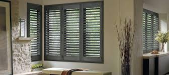 Cost Of Wooden Blinds Window Blinds Window Shutter Blinds In Pewter Shutters Bay