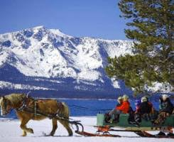 vacation ideas in lake tahoe