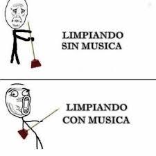 Memes Musica - o sin música