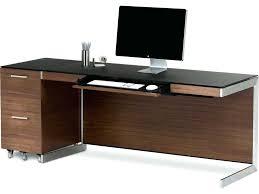 60 x 24 desk 60 x 24 desk view a sequel x rectangular natural walnut computer