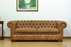 Leather Sofas Chesterfield by Sofas Center Light Brown Chesterfield Sofa Leather Setbrown Set