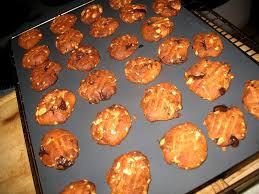 les recettes d hervé cuisine cookies vegan au beurre de cacahuètes hervecuisine com