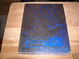 oakland high school yearbook we supply only original and authentic yearbooks