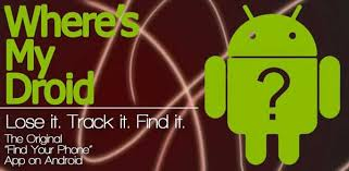 find android app 5 best apps to track or locate stolen android phone