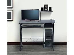 bureau ordinateur blanc laqué bureau ordinateur design bureau en bureau informatique design metal