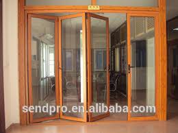 Bi Folding Patio Doors Prices Kin Hardware Folding Patio Doors Prices Aluminum Bi Folding