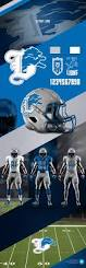 uni watch contest results how you would redesign the detroit lions