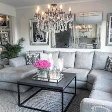 Wall Decor Awesome Decorating a Living Room with Gray Walls