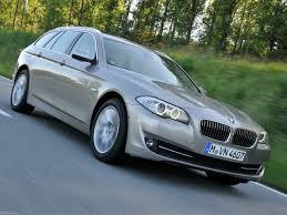 bmw 5 series touring 2011 pictures information u0026 specs