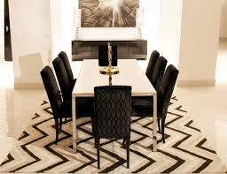 contemporary italian dining room chairs modern furniture table