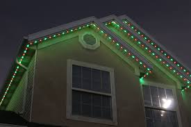 christmas light installation calgary holiday lights trimlight permanent christmas lights for homes