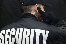 a security guard cover letter with samples