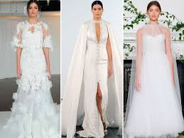 wedding dress trend 2018 top bridal gown styles trending now la planners