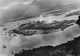 Flag Carrier Of Japan Attack On Pearl Harbor Wikipedia
