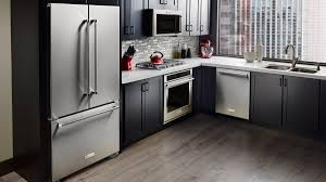 kitchen cabinet countertop depth can a refrigerator be cold yes and you ll to adjust it