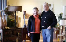 home interiors cedar falls home interiors owners retire up shop after 40 years local