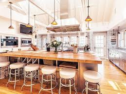la maison de la cuisine à quoi ressemble la cuisine de bruce willis et de