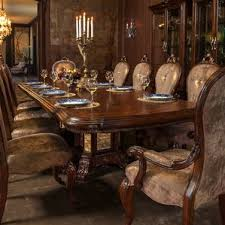 Dining Room Furniture Styles 8 Seat Kitchen U0026 Dining Tables You U0027ll Love Wayfair