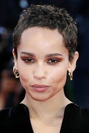 hairstyle ipa zoë kravitz s hairstyles hair colors steal her style