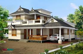 check out this traditional kerala style home plans this house