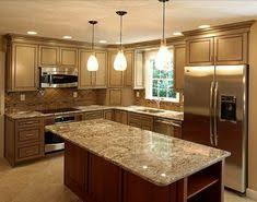 l shaped kitchens with islands 20 beautiful and modern l shaped kitchen layouts kitchens modern