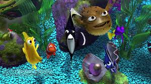 finding nemo ultimate collector u0027s edition blu ray 3d review