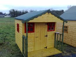 riverside garden sheds playhouses northern ireland