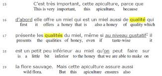 how to pronounce the french word for quality qualité www