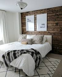 bedroom design marvelous textured wallpaper accent wall red