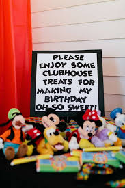 mickey mouse birthday party ideas 66 best mickey mouse party images on birthdays ideas