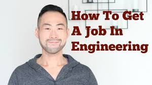 How To Get A Job Without A Resume How To Get An Engineering Job As A College Graduate Youtube