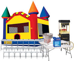 party rentals specials packages happy party rental miami
