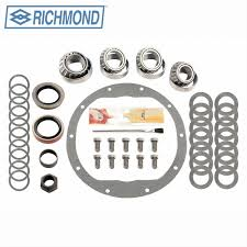 lexus of richmond parts department richmond gear complete ring and pinion installation kits 83 1021 1