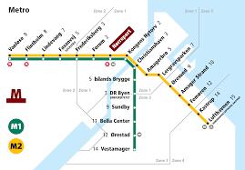 Virginia Railway Express Map by Tokyo Metropolitan Railway System 3000x2171 Rebrn Com