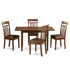 set 4 dining room chairs home design ideas and pictures