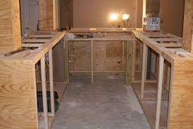 innovative basement bar exton im contracting