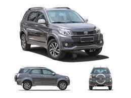 toyota website india toyota rush price in india images specs mileage autoportal com