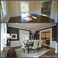 Best Staging The Perfect Dining Room Images On Pinterest - Dining room staging