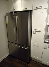 top of fridge storage kitchen cabinet refrigerator above space tv design 413x605 sinulog us