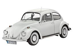 volkswagen car models revell 07083 vw beetle limousine 1968 model kit amazon co uk