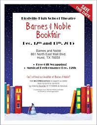 Barnes And Noble Katy Tx Birdville High Theatre Home Facebook