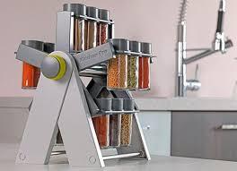 kitchen spice storage ideas modern storage solutions for spices 10 rack design ideas