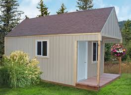 Yard Barn Plans by Bird Boyz Builders Has Dealership Opportunities For Wood Shed