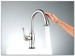 kitchen touch faucet delta touch faucet manual shn me