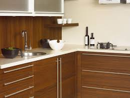 brown and white kitchen cabinets modern kitchen with brown color decobizz com
