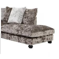 laurence llewelyn bowen scarpa right hand fabric corner chaise