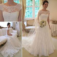 white dresses for weddings best 25 white lace wedding dress ideas on lace