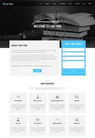 50 best lawyer website templates free u0026 premium freshdesignweb