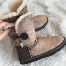 s ugg bailey boots ugg ugg bailey button boots from mckayla s closet on