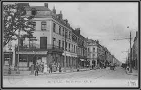 bureau de tabac lille lille rue des postes tabac emile lille place barthelemy dorez
